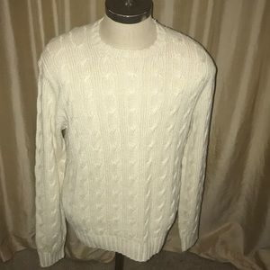 Men's Polo Ralph Lauren Sweater Size Large